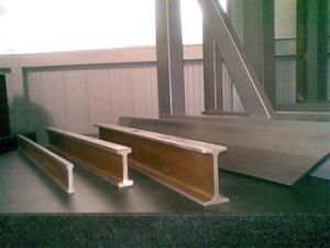 河北镁铝平尺生产厂家